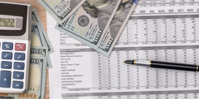 10 More Spreadsheet Templates to Manage Your Money