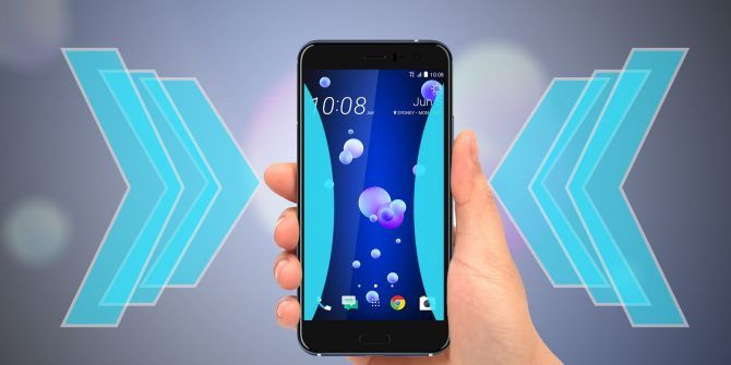 Are Squeezable Smartphones a Gimmick or the Future?