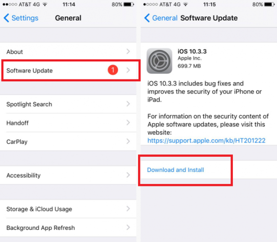 iOS and Mac Users: You Need to Update Right Now update ios 2017 572x500