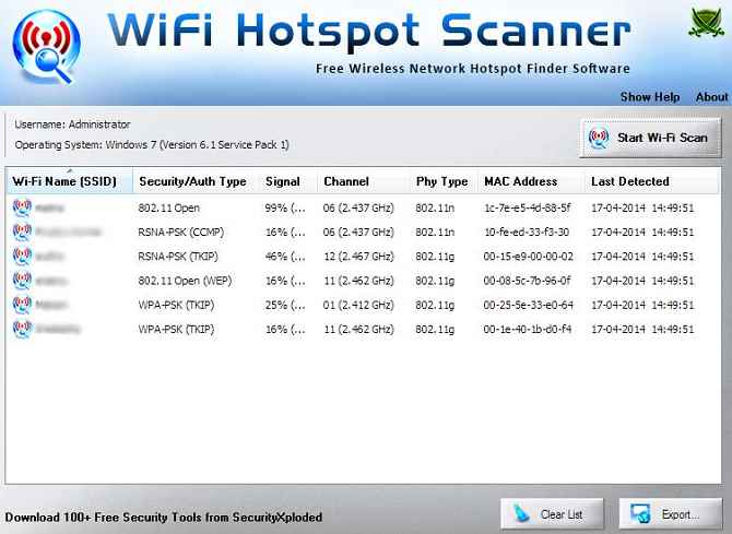 5 Wi-Fi Hotspot Finders to Find Free Wi-Fi Spots Near You wifi hotspot scanner 670x489