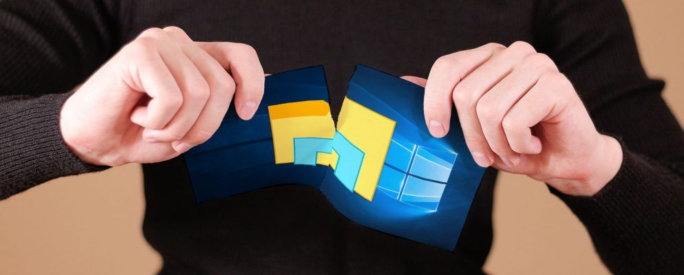 The 7 Best Windows File Explorer Alternatives and Replacements