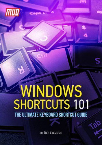 Windows Keyboard Shortcuts 101: The Ultimate Guide