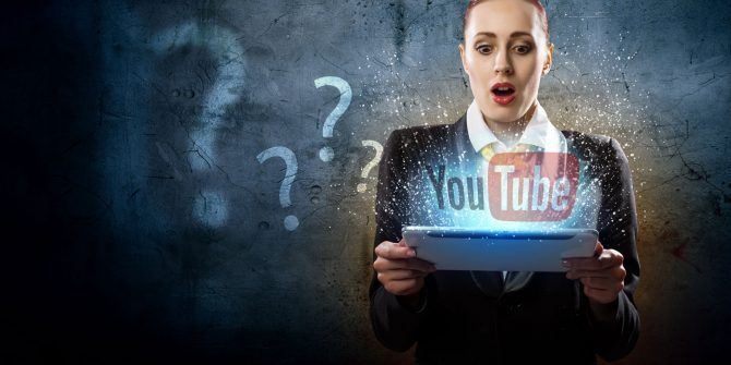 20 YouTube Videos Guaranteed to Make You Question Everything