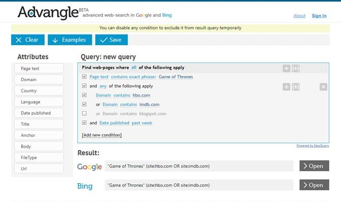 How to Instantly Boost the Accuracy of Search Results on Google and Bing Advangle