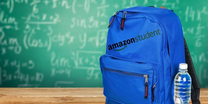 10 Key Perks of Amazon Prime for Students