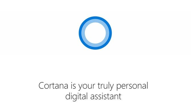 cortana voice commands