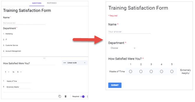 The Best Guide to Google Forms You'll Ever Find CreateBasicForm GoogleForms