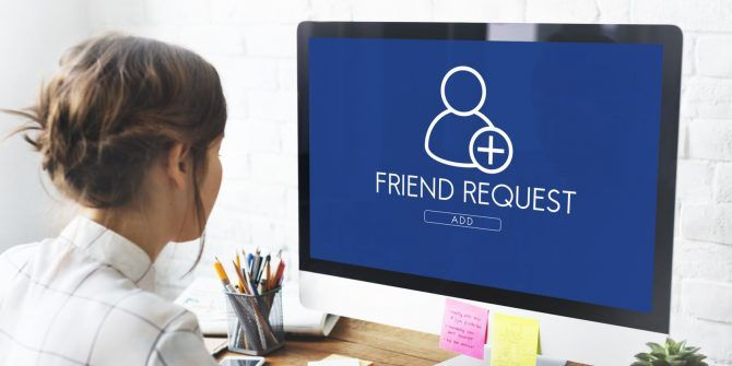 Facebook Friend Requests: Unwritten Rules and Hidden Settings