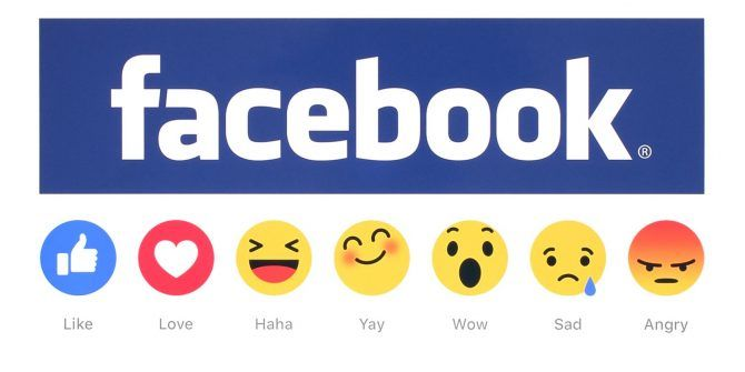 A Guide to Facebook Symbols and What They All Mean