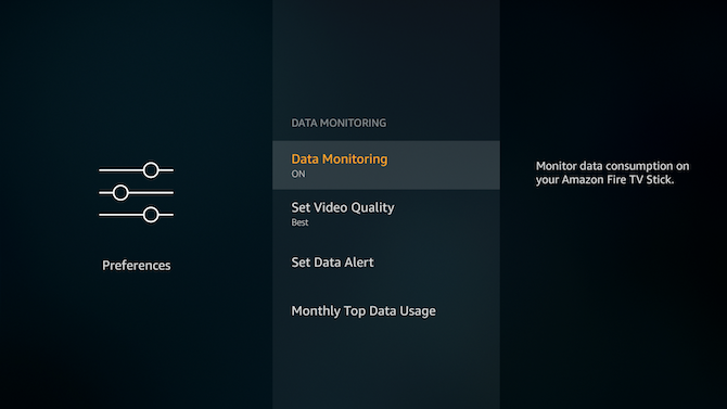 How to Set Up and Use Your Amazon Fire TV Stick Fire TV Stick 7c Data Monitoring 670x377