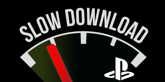 Why Your PS4 Downloads Are Slow and How to Speed Them Up