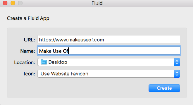 fluid browser on mac