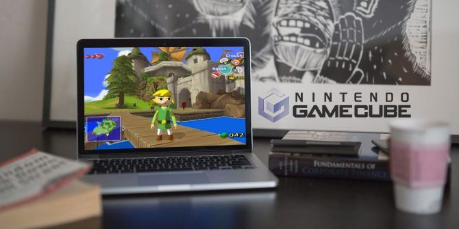 How to Play Nintendo GameCube Games on PC