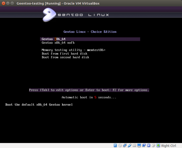 How to Gain Total Control of Your PC With Gentoo
