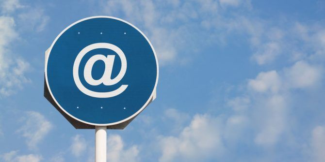 How to Receive Email Replies at Another Address