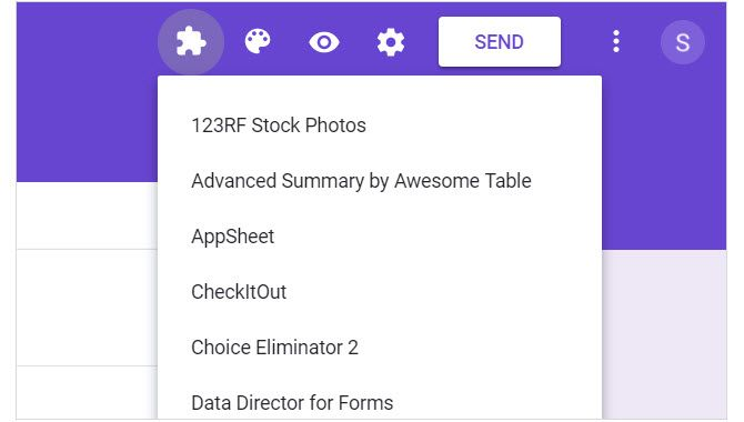 The Best Guide to Google Forms You'll Ever Find GoogleFormsFormPage Addons
