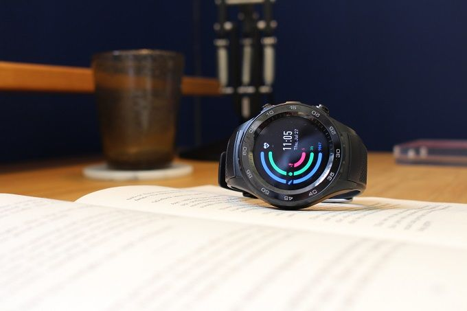 Huawei Watch 2 Ushers In Android Wear 2.0 (Review and Giveaway) Huawei Watch 2 2