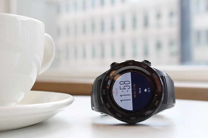 Huawei Watch 2 Ushers In Android Wear 2.0 (Review and Giveaway) Huawei Watch 2 5