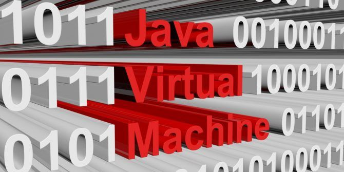 Why the Java Virtual Machine Helps Your Code Run Better