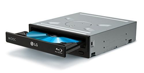 The Ultimate Guide to Your PC: Everything You Wanted to Know -- and More LG optical drive dvd rw