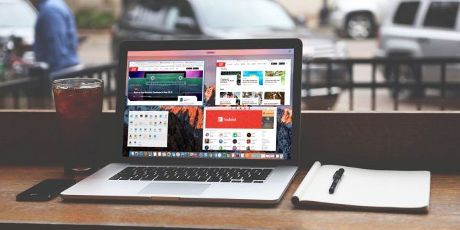 How to Maximize Mac Screen Real Estate Without Extra Hardware