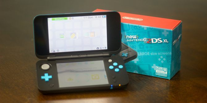 dff8050d396b New Nintendo 2DS XL is a Great Console With a Stupid Name