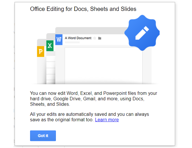 The best chrome extensions made by google office editing chrome extension ccuart Choice Image