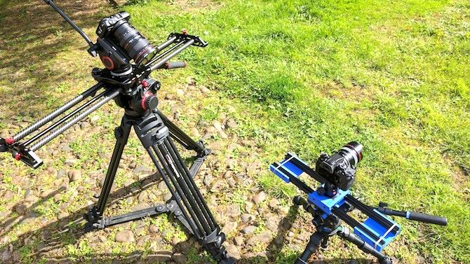 How to Make a DIY Camera Slider for Under $35