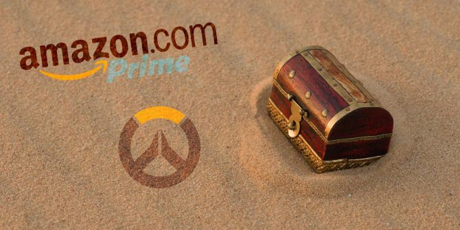 How to Get Free Loot Boxes in Overwatch With Amazon Prime