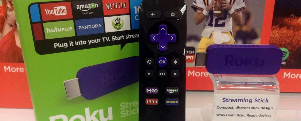 How to Set Up and Use Your Roku Streaming Stick