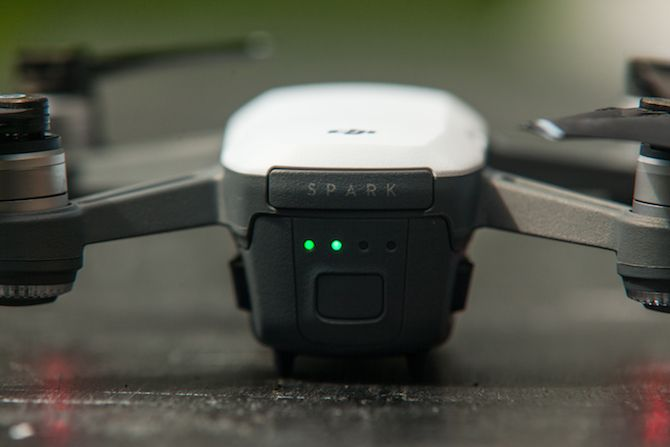 DJI Spark: The Little Drone That Could (Review and Giveaway!) Spark 7