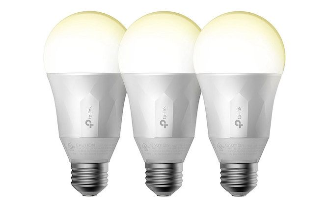 tp-link smart led light bulb