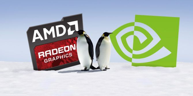 Should You Use AMD or NVIDIA GPUs on Linux?
