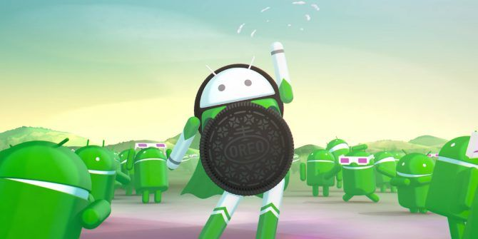 Android O Is Oreo and Rolling Out Soon
