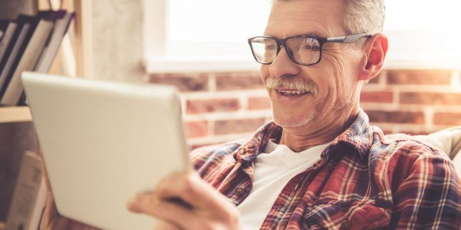 8 Assistive Technology Devices for Seniors Living at Home