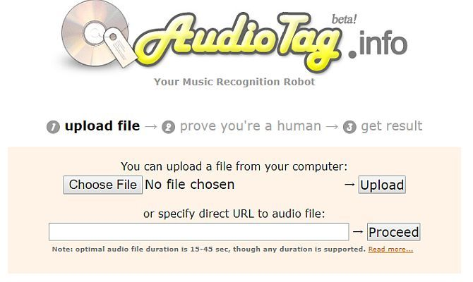 Find a Song Title Just by Humming the Lyrics audiotag