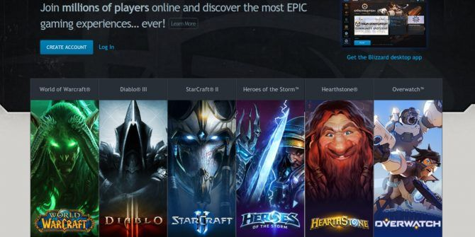 Blizzard Saves Battle.net From the Chop