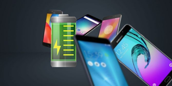 The 7 Best Battery Life-Stretching Phones