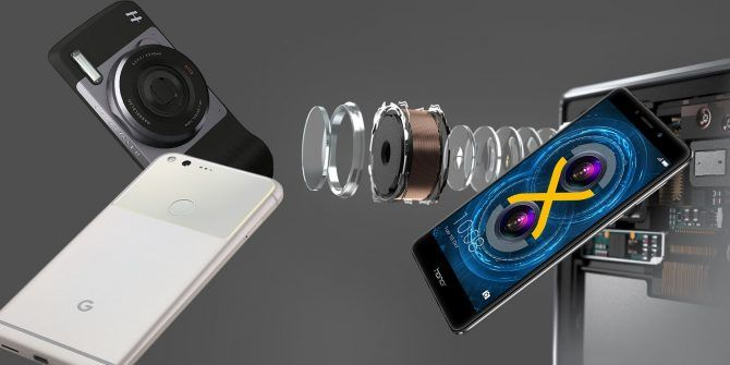 8 Phones With the Best Cameras Today