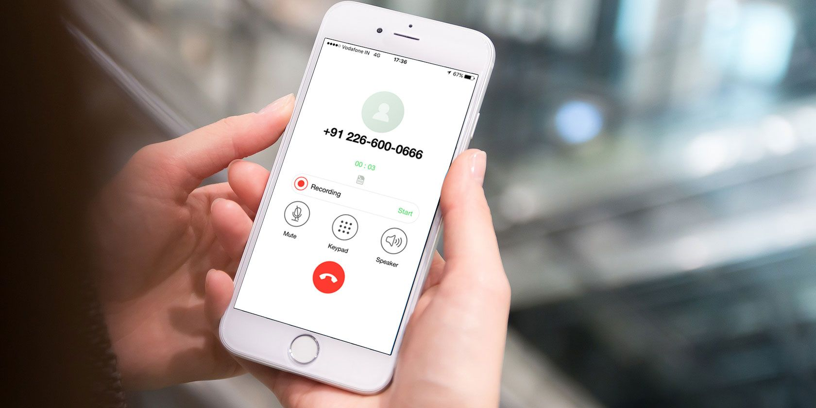 The 5 Best Call Recording Iphone Apps You Can Rely On Makeuseof