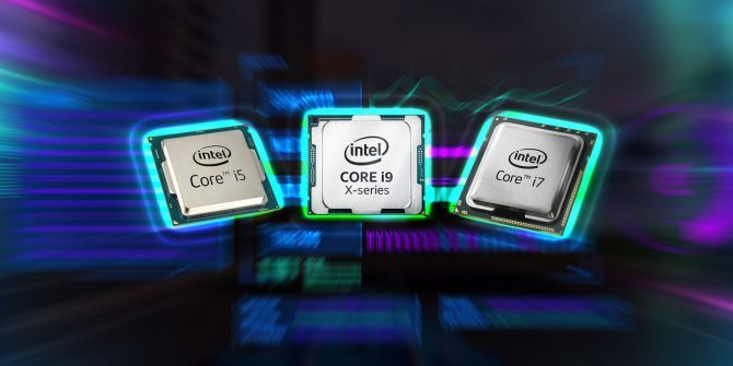 Intel Core i9 vs. Core i7 vs. Core i5: Which CPU Should You Buy?