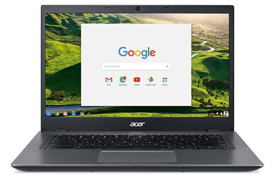 20 Nifty Gadgets, Devices, and Tech for College Students college student chromebook