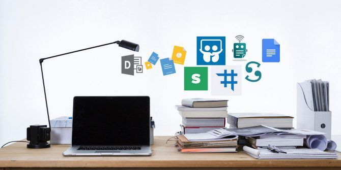The 7 Best Online File Sharing Tools to Replace Docs.com