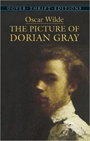 audiobook the picture of dorian gray