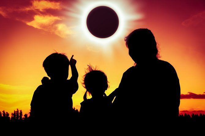 How to Watch the U.S. Solar Eclipse Online for Free eclipse 670x446