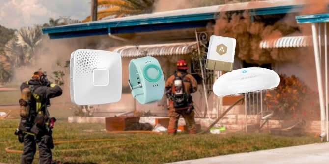 In Case of Emergencies, You'll Want These 7 Smart Devices Installed