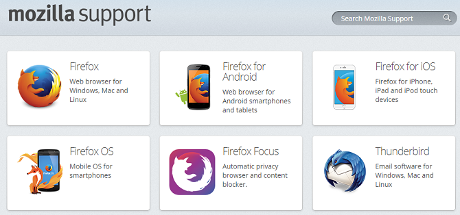 Top 10 Sites For Computer Troubleshooting & Tech Support firefox support 670x314