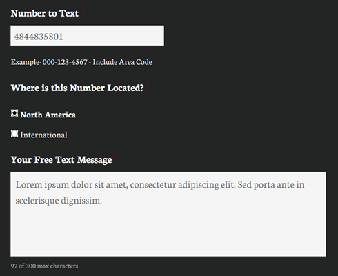 10 Sites to Send Free Text Messages to Cell Phones (SMS) free text message txtemnow