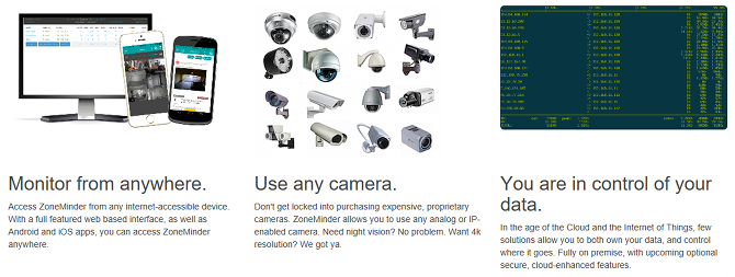 Use Your Webcam For Home Surveillance With These Tools home webcam surveillance zoneminder