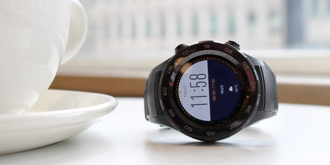 Huawei Watch 2 Ushers In Android Wear 2 0 (Review and Giveaway)